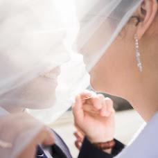 Wedding photographer Evgeniya Yazykova (mistrella). Photo of 28.05.2018