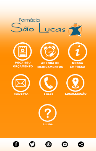 Farmácia São Lucas