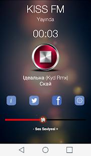 KISS FM Ukrain - náhled