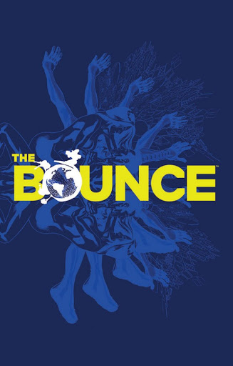 The Bounce #BookReview