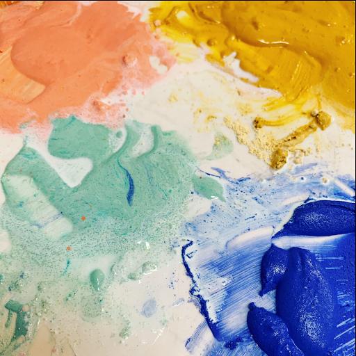 palette de couleur pour projet izipizi