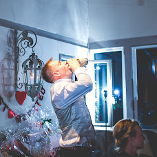 Wedding photographer Adrian Hudalla (hudalla). Photo of 10.11.2015