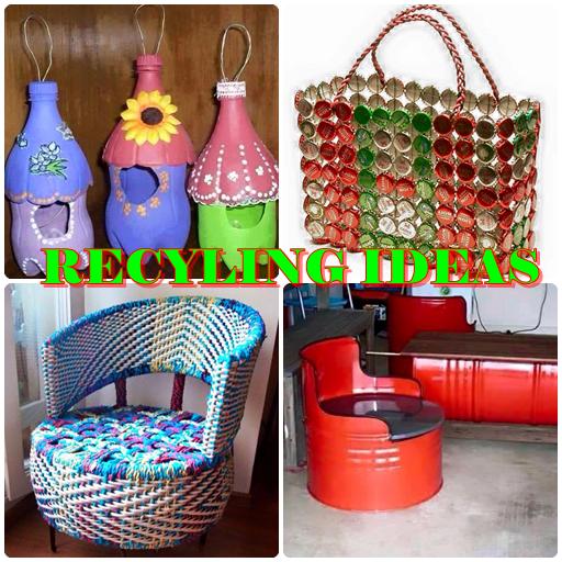 Recyling Ideas APK
