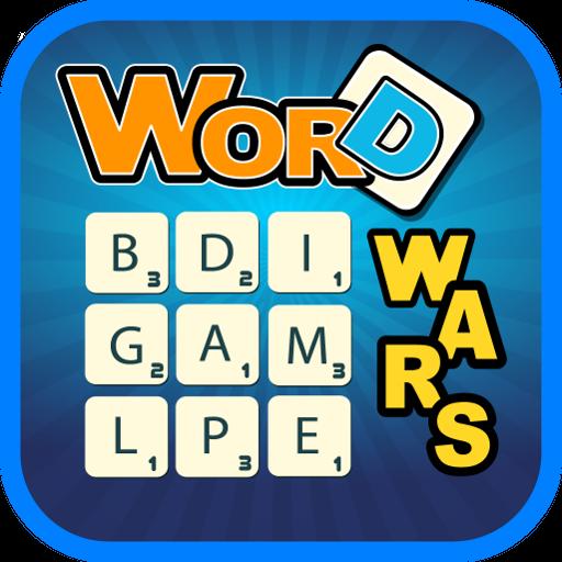 Word Wars 拼字 App LOGO-硬是要APP