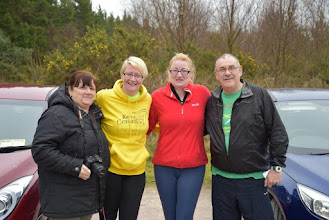 Photo: Slievenamuck Marathon, March 20th, 2016