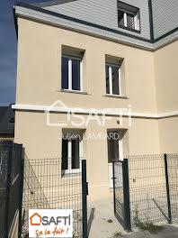 maison à Forges-les-Eaux (76)