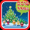 Frohe Weihnachten Gruß 2016