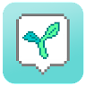 Aloe Bud for Android Tips app apk icon