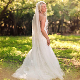 by Christa Droste - Wedding Bride