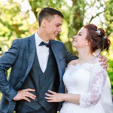 Wedding photographer Olga Tryapicyna (tryolga). Photo of 12.06.2018
