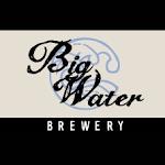 Logo of Big Water Blackberry Cream Ale