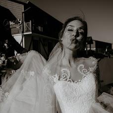 Wedding photographer Ruslan Polyakov (RuslanPolyakov). Photo of 03.10.2018