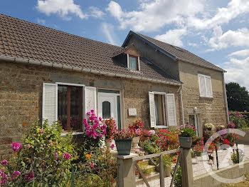 maison à La Coulonche (61)