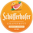 Shofferhofer Grapefruit Hefeweizen