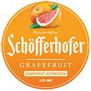 Logo of Shofferhofer Grapefruit Hefeweizen