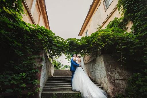 Bryllupsfotograf Oksana Martynova (OksanaMartynova). Bilde av 02.05.2017
