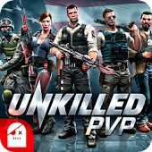 UNKILLED: FPS DE SUPERVIVENCIA