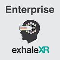 Exhale XR | VR Wellness | Enterprise icon