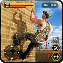 US Army Training School Game: Obstacle Course Race APK