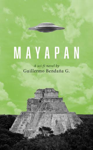 Mayapan cover