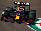 Max Verstappen komt met sterk antwoord en is ruim sneller dan de rest in laatste vrije training