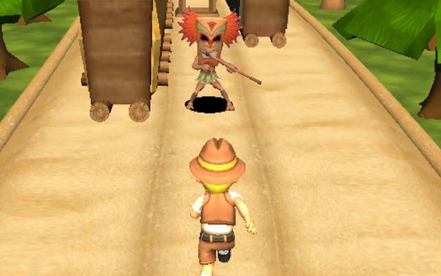 3 2 1 Run Roblox Song Tomb Temple Run Game