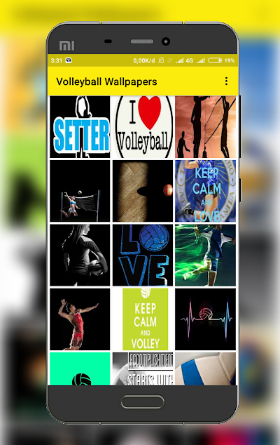 volleyball wallpapers apk download apkindo co id