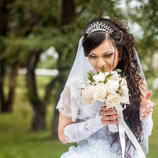 Wedding photographer Evgeniy Korchuganov (EwgeniNG). Photo of 04.09.2014