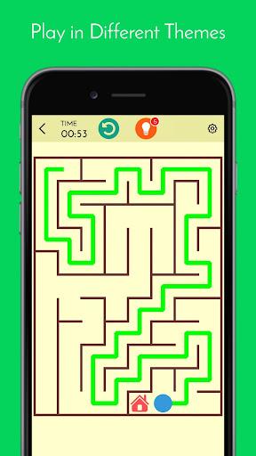 Maze Puzzle 1.1.1 screenshots 2