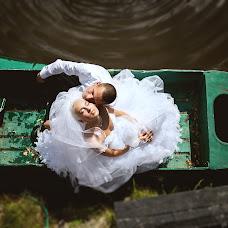 Wedding photographer Sasha Griciv (Gritsiv). Photo of 06.02.2017