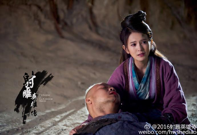 Drama: Legend of the Condor Heroes 2017 - ChineseDrama info
