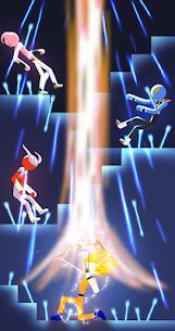 Stick Z Bow – Super Stickman Legend 3