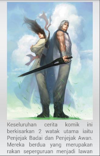 Komik pedang setiawan app (apk) free download for android/pc/windows.
