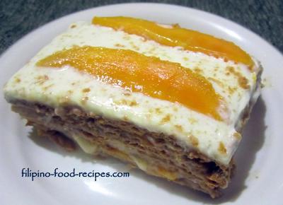 10 best filipino no bake cake dessert recipes forumfinder Gallery