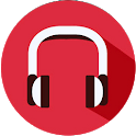 Shuffly Music - Song Streaming Player icon