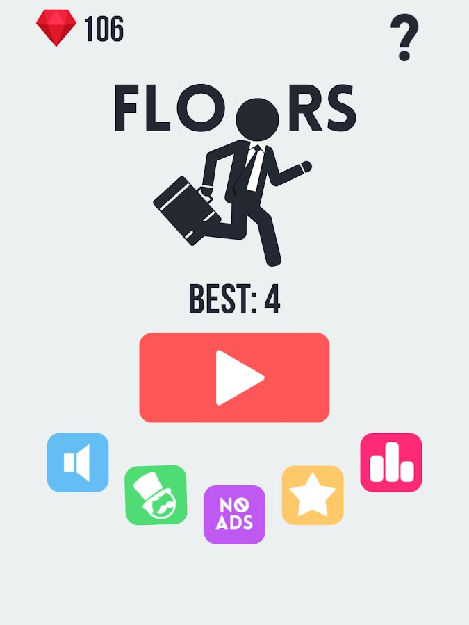 Floors- screenshot