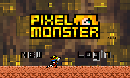 Pixel Monster - House  {cheat|hack|gameplay|apk mod|resources generator} 1
