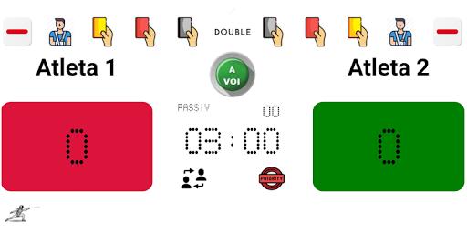 Torneo.Fun screenshot 1