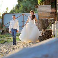 Wedding photographer Aleksey Kazachkov (fotilaru). Photo of 25.09.2016