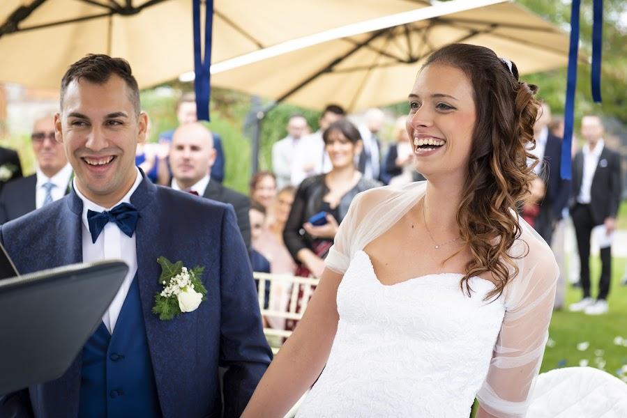 ช่างภาพงานแต่งงาน Marco Bresciani (MarcoBresciani) ภาพเมื่อ 05.01.2019
