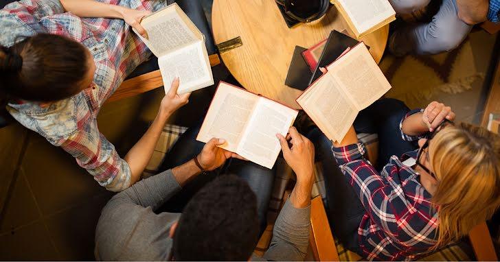 Projektet Att läsa i skolan för att läsa i livet får vårterminens stipendium