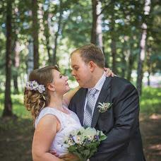 Wedding photographer Elena Marchenko (ElenMarchenko). Photo of 30.10.2015