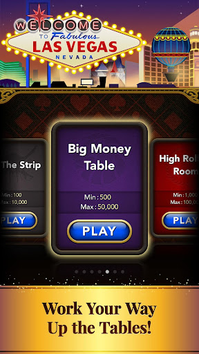Blackjack Card Game screenshot 6