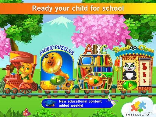 IntellectoKids Preschool Academy screenshot 12