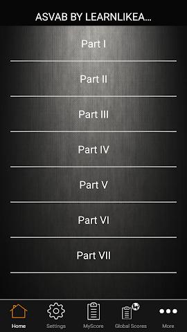 android Clash Trivia by LLAB Screenshot 1