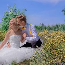 Wedding photographer Denis Volkov (tolimbo). Photo of 01.06.2016