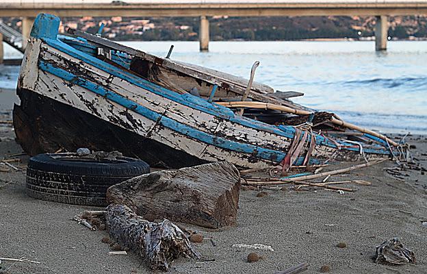 Dopo la tempesta di squalotoro
