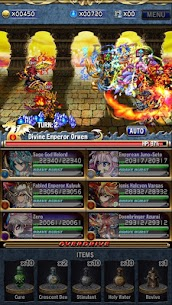 Brave Frontier 6