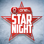 One FM Star Night