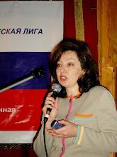 Фото: история нижегородских форумов, 2005